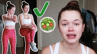 Download How To Start A Healthy Lifestyle   8 Tips for Beginners Video
