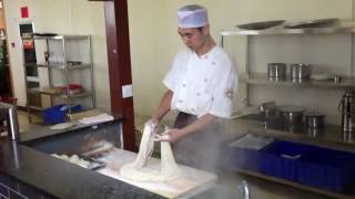 Download Dragon Beard Noodles Video