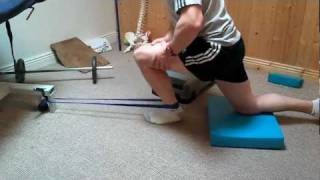 Download Ankle Mobility Exercises Video