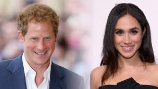 Download Prince Harry Introduced Meghan Markle to Prince William During London Visit Sources Say Video