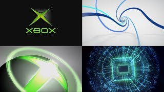 Download Every Xbox Startup Screen + Unused Concepts (Xbox Original, 360, One, One X) 🎮 Video