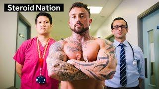 Download Steroid Nation | BBC Newsbeat Video