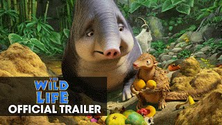 """Download The Wild Life (2016 Movie) Official Trailer – """"Animal Island"""" Video"""