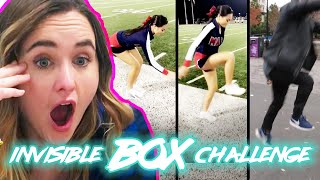Download We Mastered The Invisible Box Challenge Video
