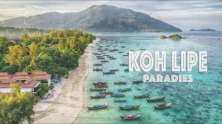 Download 丽贝岛&浮羅交怡自由行 Koh Lipe & Langkawi 2017 4K Video