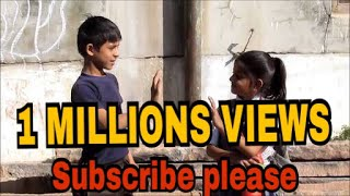 Download oscar award nominated indian Short Film on [Girls Education] [Swachh Bharat] ||Nitesh Acharya Video