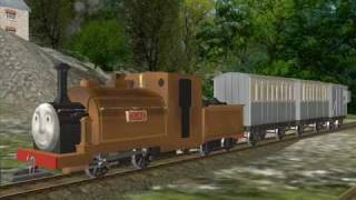 Download TRAINZ Bulldog (Early Remake 2010) Video