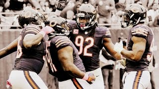 Download Chicago Bears Ultimate 2016-17 Defensive Highlights ᴴᴰ Video