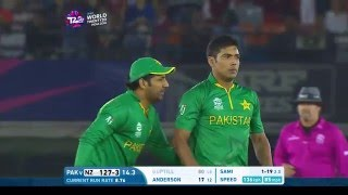 Download ICC #WT20 New Zealand vs Pakistan - Match Highlights Video