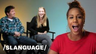 Download Californians Guess NYC Slang | /Slanguage/ Video