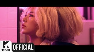 Download [MV] Whee In(휘인) EASY (Feat. Sik-K) Video