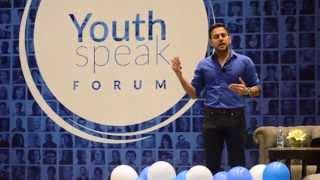 Download AIESEC and Beyond | Vishen Lakhiani | Global YouthSpeak Forum 2015 Video