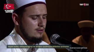 Download Osman Bostancı - Âl-i İmran (169-174) Kuran-ı Kerim Tilaveti Video