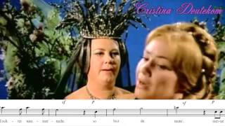 Download Who Sang The ″Queen Of The Night″ Staccatos The Best? (F6) Video
