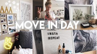 Download COLLEGE MOVE IN DAY 2017 Video