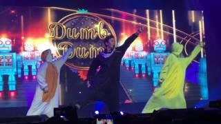 Download Monsta X - Me Gustas Tu + Dumb Dumb + Cheer Up (fancam) @ 161127 Monsta X Fanmeeting in Manila Video