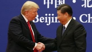 Download China wants to see a deal done with US: Fmr. Canadian Ambassador to China Video