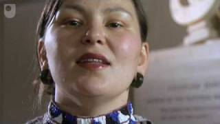 Download Tanya Tagaq- The sounds of throat singing Video