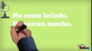 Download Mandatos formales en español Video