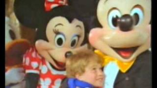 Download 'When fairytales come alive' 1993 Euro Disney Extended Trailer Video