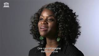 Download Julie Owono : Intelligence artificielle et droits humains Video