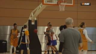 Download Lady Vols Practice Video