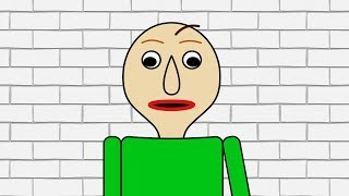 Download Baldi's Basic Logic | Cartoon Animation Video