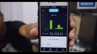 Download How Much Money I Make Driving With Uber A Week Video