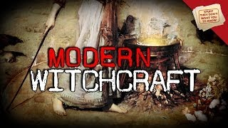 Download Modern Witchcraft Video