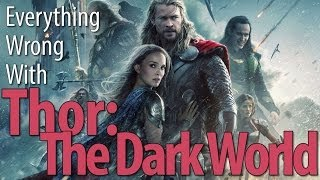 Download Everything Wrong With Thor: The Dark World Video