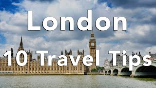 Download 10 Tips for an AWESOME trip to London Video