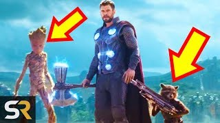 Download 8 Theories About Thor's Future In The Marvel Cinematic Universe Video