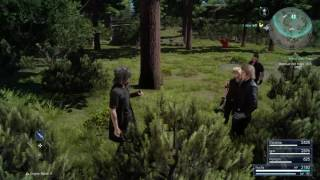 Download Final Fantasy XV Mind The Trap Video