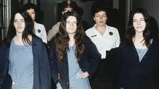 Download The Manson Women - The Family That Kills Together - Biography Documentary Films Video