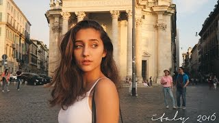 Download I T A L Y | Hailey Sani Video