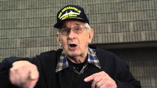 Download Edgar Harrell, USS Indianapolis Survivor Video