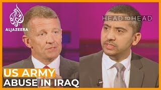 Download Blackwater's Erik Prince: Iraq, privatising wars, and Trump | Head to Head Video