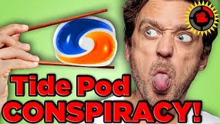 Download Film Theory: The Tide Pod Challenge - EXPOSED! Video