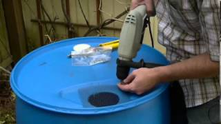 Download How to Build: A Rain Barrel Video