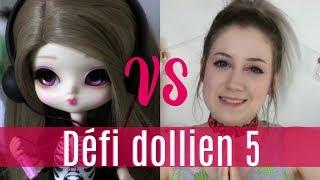 Download Défi dollien #5 - Faire vivre une de mes dolls (pullip) Video