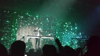 Download Porter Robinson & Madeon - Shelter Live in Indianapolis Video