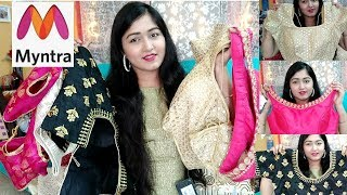 Download Myntra Designer Blouse haul/Amazon designer blouses haul/Soch/Indya/rinkoo Video