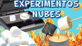 Download Mira lo que pasa si calientas Marshmallows¡ Experimentos caseros con chuches Video