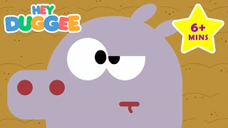 Download Hey Duggee - ROLY time - Duggee's Best Bits Video