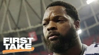 Download Stephen A. Refuses To Apologize To Michael Bennett | First Take | May 18, 2017 Video