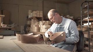 Download Illinois Made - Eshelman Pottery Video
