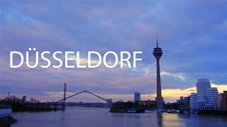 Download Düsseldorf in 4K Video