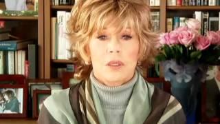 Download Katharine Hepburn Didn't Like Me - Jane Fonda Video