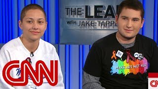 Download Parkland students: This is a matter of life and death Video