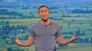 Download Michael Jackson's song about Gloucester? - Russell Howard's Good News - Series 9 Episode 3 - BBC Two Video